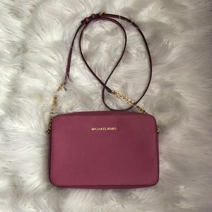 Michael Kors Large Jet Set Crossbody